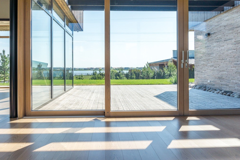 Affordable, How Aluminium windows and Doors Can Amplify Look and Feel