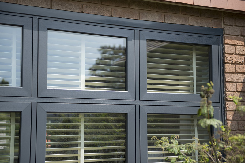Durable, How Aluminium windows and Doors Can Amplify Look and Feel