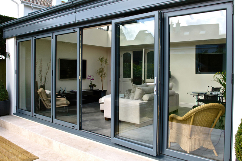 Easy to Maintain, How Aluminium windows and Doors Can Amplify Look and Feel