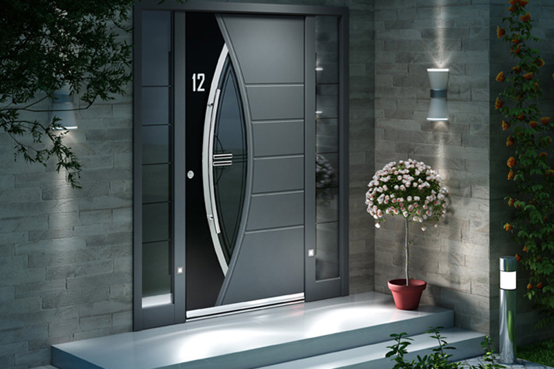 Finishes, How Aluminium windows and Doors Can Amplify Look and Feel