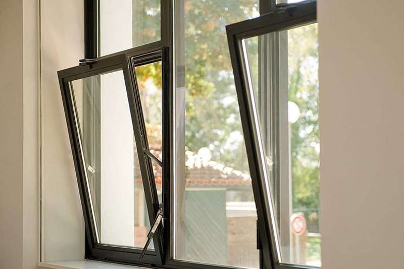 Flexible, How Aluminium windows and Doors Can Amplify Look and Feel