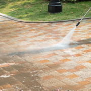 What are the Benefits of Pressure Washing?